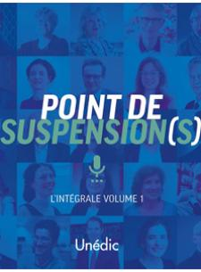 Point de suspension(s) - L'intégrale volume 1